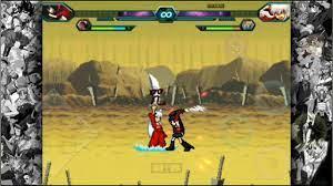 Bleach vs Naruto - Home
