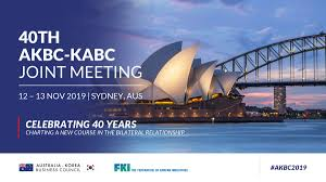 Charting The Course Theme Announcement The 40th Akbc Kabc Joint Meeting Will Be Held