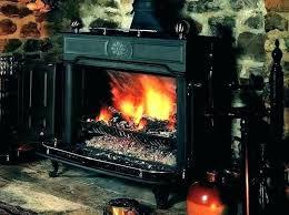 gas fireplace pilot light on but wont ignite won t stays