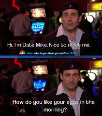 funny lines from the office great pick up line laughter appropriate lol pinterest the