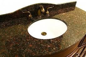 bathroom vanity granite backsplash. WLF5043-DTB49 49\ Bathroom Vanity Granite Backsplash T