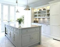 Gray Cabinets What Color Backsplash Kitchen Blue Dark Grey