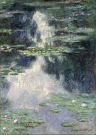 file claude monet pond with water lilies google art project jpg