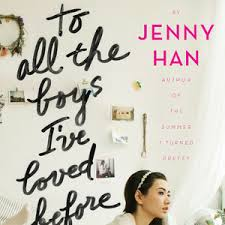 One for every boy she's ever loved—five in all. To All The Boys I Ve Loved Before Wiki Fandom