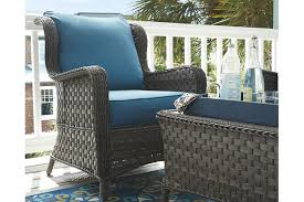 Abbots Court 4 Piece Outdoor Seating Set