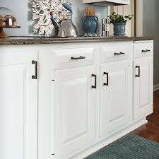 White painted kitchen cabinets Modern White Painted Kitchen Cabinets Lowes How To Prep And Paint Kitchen Cabinets