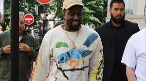 Kanye West bricht mit DONDA Rekorde ...