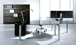 glass desk for office. Glass Office Desk All Computer Contemporary Small For