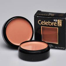 Light Tan Cream Celebre Pro Hd Cream Light Tan