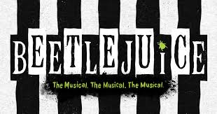 <b>BEETLEJUICE</b> The Musical | Official Broadway Website