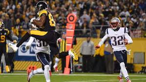 New England Running Back Depth Chart How Antonio Brown Fits Into Patriots Depth Chart Heavy Com