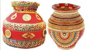 Pot Decoration Designs Pot decorative Letest Indian Designs For Marriage Online video YouTube 3
