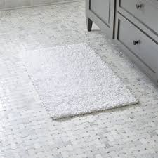 impressive bathroom rugs 24 x 60 at and bath mats crate barrel