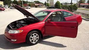 SOLD 2003 Toyota Solara SE Mint Meticulous Motors Florida For Sale ...