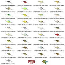 Details About Strike King Crankbait 5xd Extra Deep Diving Choose Any Color Fishing Lures
