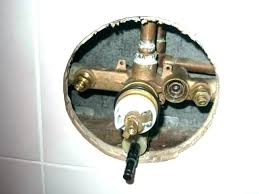 leaking shower valve leaky shower faucet repair 3 handle shower valve replacement replacement shower valve replacing