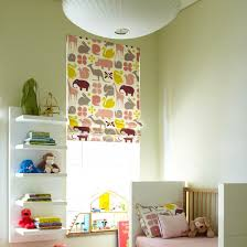 Modren Kids Bedroom Blinds Window Treatments Throughout Decorating
