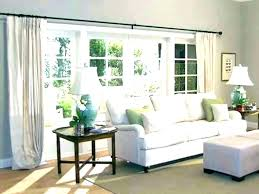 beautiful modern window coverinern window coverings for sliding glass doors living room curtains ideas