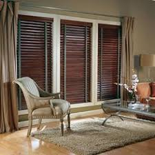 wood blinds and curtains. Exellent Wood Wooden Blinds  Curtains  Like This Look For Denofficemedia Room And Wood Blinds Curtains U