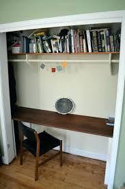 closet office desk. Closet Computer Desk In A Best Ideas On Office Within Designs Convert To . E