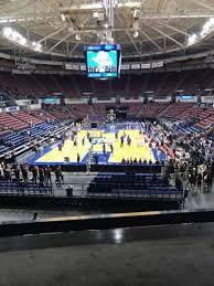 North Charleston Coliseum Seating Chart Photos At North Charleston Coliseum