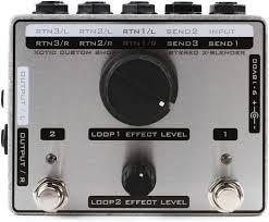 Pedal pré-amp stereo Images?q=tbn:ANd9GcSgHF3P7Svkb2fCLw-BJ3fsE1nFY9JKZ9yEFByuZIX7YUx9jQ