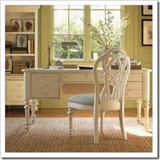 feminine office furniture. A Feminine Home Office Pretty Desk And Chair Furniture