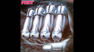 Fist hot spikes album