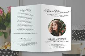 20 Best Funeral Services Brochure Templates Designs Templatefor