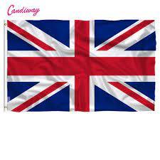 Birleşik Krallık Ulusal Bayrağı Olimpiyat Oyunu Union Jack İNGILTERE  İngiliz Bayrağı İngiltere ülke bayrakları Afiş 3 X 2FT|country flags  banner|flag banner