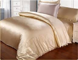 whole beige champagne pink color 100 mulberry silk bedding set 19 mm seam type set queen king size customize queen bedding set black and white