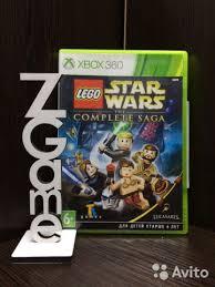 lego star wars tcs xbox 360 off 60