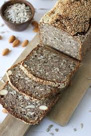 Traditional Danish Rye Bread With Sourdough Wholesome Nordic