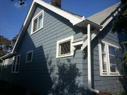house exterior painting