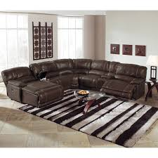 st malo 6 piece power reclining sectional with left pick up old sofa for free uk