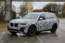 2018 bmw large suv. delighful suv 2018 bmw x7 on bmw large suv