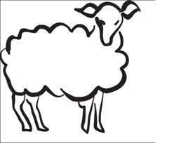 Small Picture sheep coloring pages for preschool free coloring page Preschool