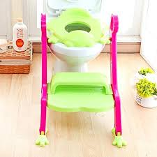 babies toilet seat new arrival child with steps baby safety step ladder picture show lid