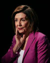 Nancy Pelosi Is on the 2020 TIME 100 ...