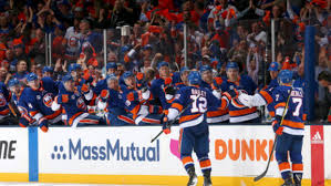 After ribbing him, Islanders fans are now serenading Josh Bailey with a  special goal song - Article - Bardown