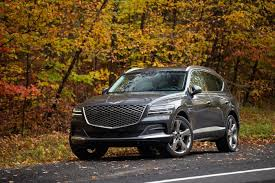 Consumer reports subscribers reported on any serious problems they had with their vehicles during the past 12 months that they considered serious because of cost, failure. 2021 Genesis Gv80 Review Lush Chariot With An Even More Lush Interior