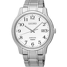 seiko neo classic men s watches sgeh67p1 amazon co uk watches seiko neo classic men s watches sgeh67p1