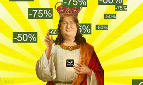 The Steam Lunar New Year Sale will reportedly return in February ...