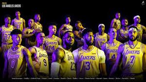 Lakers Team Wallpapers - Top Free ...