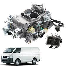 Carburettor Carb For TOYOTA HIACE 1Y 2Y 3Y 4Y 1RZYH53 YH63 YH73 1.8L ...