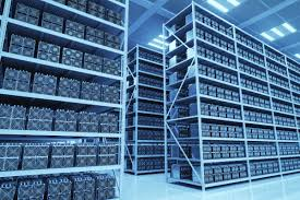 In the last month, it accounted for 80% of all mined bitcoins. Iran S Biggest Bitcoin Miner Gets Green Light Asia Times