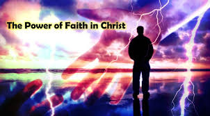 Image result for The Power of Faith
