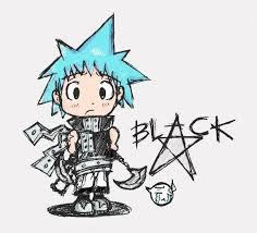 black star soul eater wallpaper