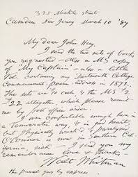 handwritten cover letters handwriting sample of president clinton handwriting graphology