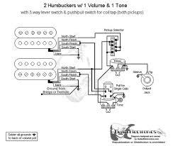 1 volume 1 tone wiring facbooik com 2 Pickup Guitar Wiring 2 hum, 1 vol, 1 tone, 5 way switch jemsite 2 pickup guitar wiring diagram